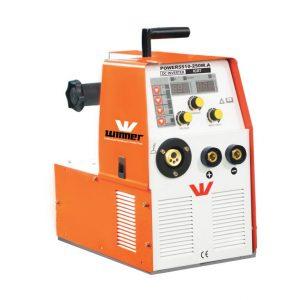 دستگاه جوشکاری POWER 5510 - 250 M.A