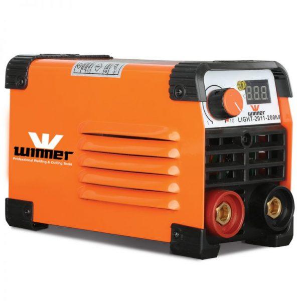 دستگاه جوشکاری LIGHT 2011 – 200 M