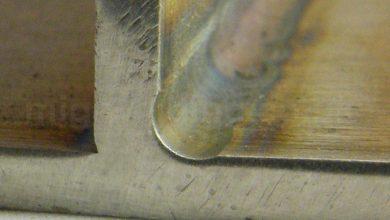 جوش گوشه یا Fillet Weld چیست