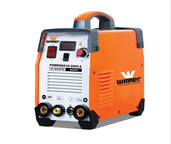 دستگاه جوشکاری POWER 6510 - 200 T.A