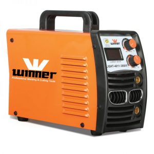 دستگاه جوشکاری LIGHT 4011 - 300 M