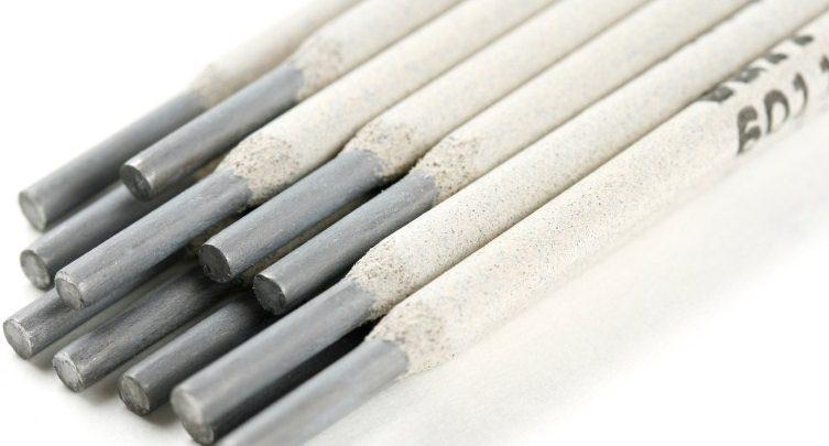 با انواع پوشش الکترود در جوشکاری آشنا شوید