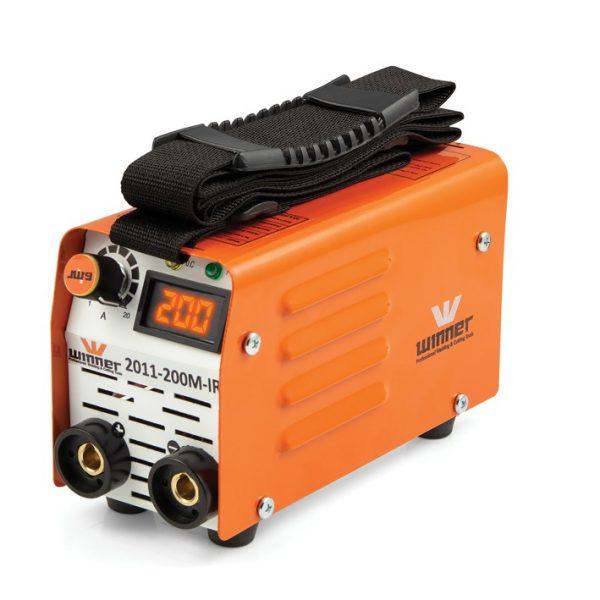 دستگاه جوشکاری اینورتر IR - 2011 - 200M