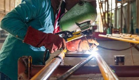 جوشکار در صنعت نفت1