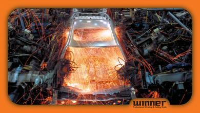 جوشکاری در صنعت خودرو چه به چه عواملی نیازمند است؟1