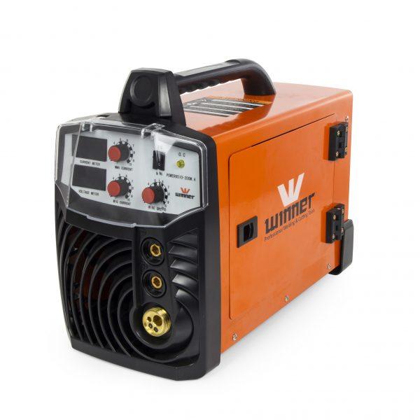 دستگاه جوشکاری POWER 8510 – 200M.A