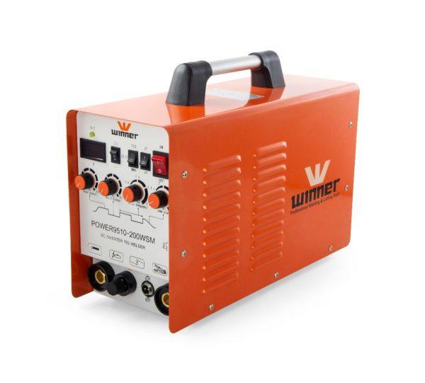 دستگاه جوشکاری POWER 9510 – 200WSM